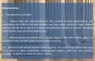 P.I.E. Guidelines for E.B. Members 6
