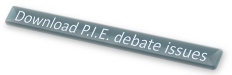 Publication Integrity and Ethics Debate Issues